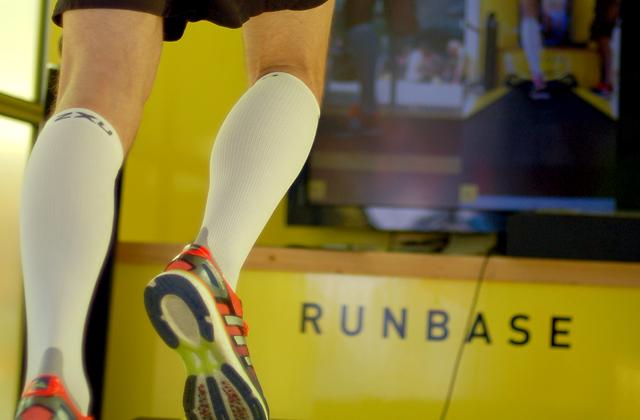 Runbase 3