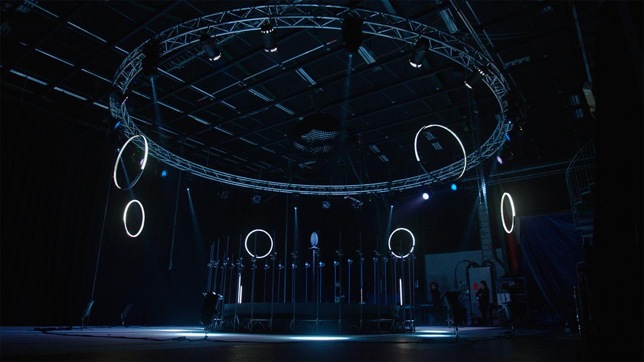 Samsung Stage