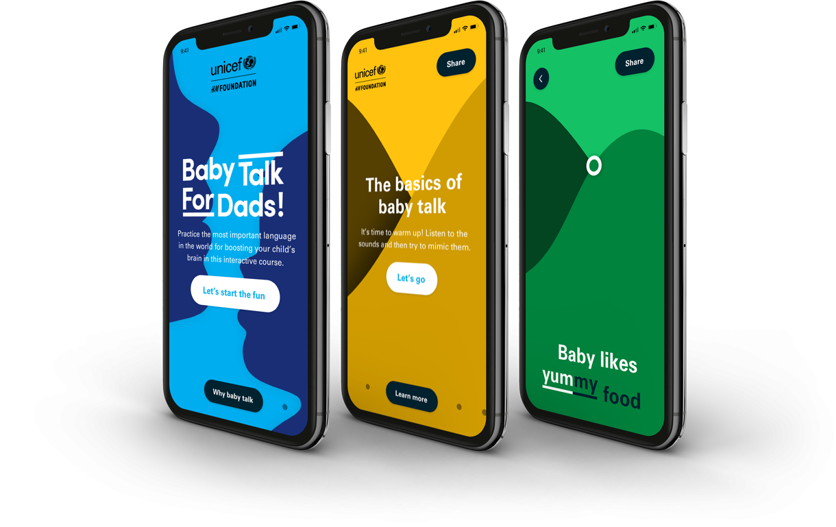 Babytalk Screens Phones2