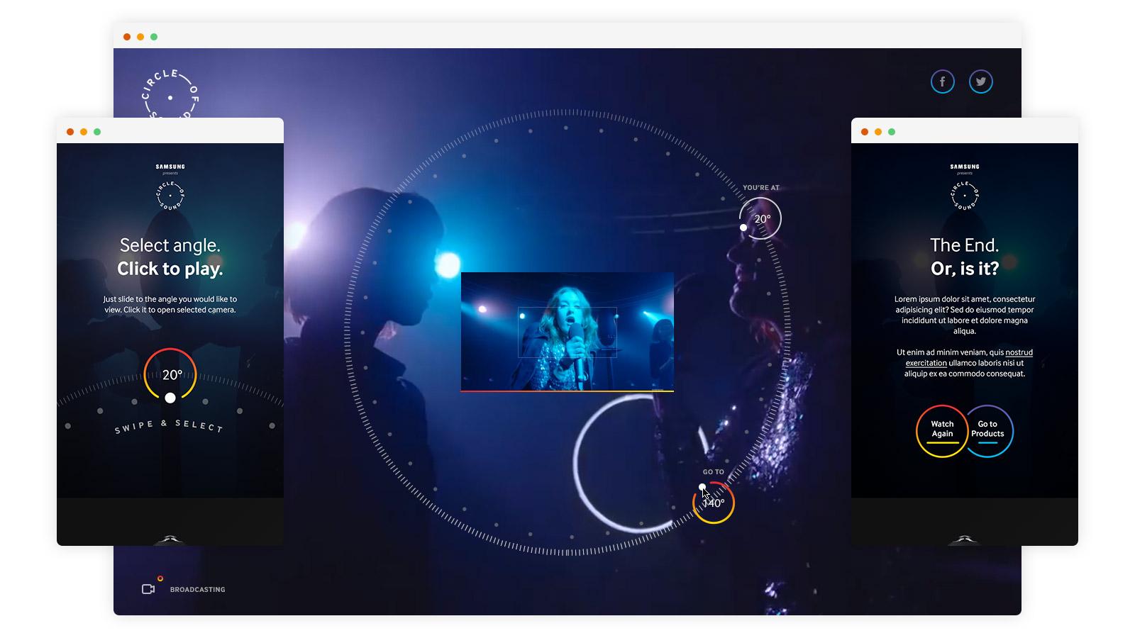 Samsung Iconapop Ui Concert